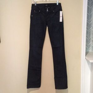 Hudson Jeans - Size 27 - NWT!!